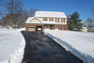 PETERBOROUGH SNOW PLOWING RESIDENTIAL & COMMERCIAL