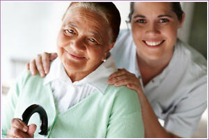 Own Your Own At-Home Senior Care Agency in Edmonton