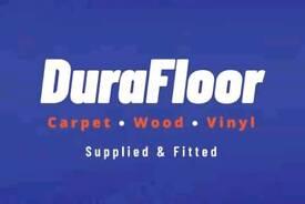 Carpet • Laminate • Vinyl Flooring **BIG SAVINGS**