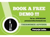 Thermomix- The world's most intelligent food processor