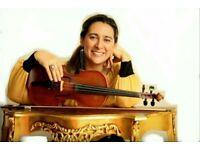 Violinist, Gift vouchers