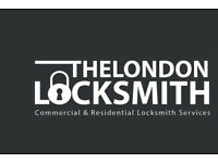 Locksmith Services | No VAT Charges | Best Prices | At Your Door Within 20 Minutes