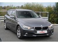 BMW 316 2.0TD ( 116bhp ) ( s/s ) Touring 2013MY d SE