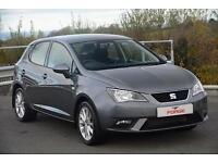 Seat Ibiza 1.4 16v ( 85ps ) 2015MY Toca