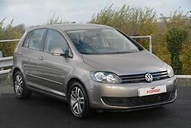 Volkswagen Golf Plus 1.4 TSI ( 122ps ) MK6 2013MY SE