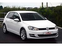 Volkswagen Golf 1.4 TSI ( 140ps ) ( s/s ) 2013MY GT