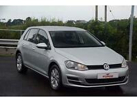 Volkswagen Golf 1.6TDI ( 105ps ) ( s/s ) 2014MY SE