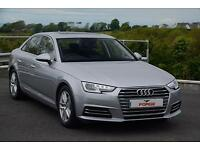 Audi A4 2.0TDI ultra ( 190ps ) ( s/s ) 2016MY Sport