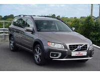 Volvo XC70 2.4D D3 AWD ( 163bhp ) ( s/s ) Geartronic 2012MY Ocean Race