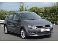 Volkswagen Polo 1.4 ( 85ps ) 2011MY SEL