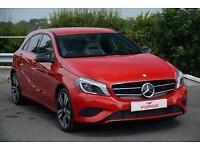 Mercedes-Benz A180 1.5CDI ( 109bhp ) 7G-DCT 2014.5MY Sport