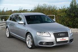 Audi A6 Avant 2.0TDI ( 170ps ) 2011MY S Line Special Edition