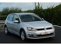 Volkswagen Golf 1.6TDI ( 110ps ) ( BMT ) ( s/s ) 2016MY Match