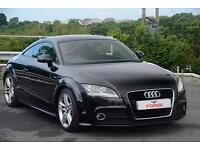 Audi TT Coupe 1.8 TFSI ( 160ps ) Tronic 2014MY S Line