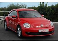 Volkswagen Beetle 1.2 TSI ( 105ps ) 2013MY