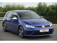 Volkswagen Golf 2.0 TSI ( 300ps ) 4X4 ( BMT ) ( s/s ) 2016MY R