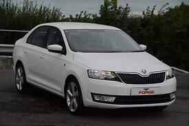 Skoda Rapid 1.2 TSI ( 105ps ) Elegance