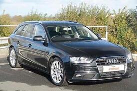 Audi A4 Avant 2.0TDI ( 136ps ) Avant 2014MY SE Technik