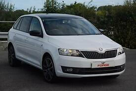 Skoda Rapid Spaceback 1.2 TSI ( 105ps ) Spaceback 2015MY Black Edition