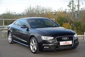 Audi A5 2.0TD ( 177ps ) 2014MY S Line
