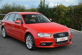 Audi A4 Avant 2.0TDI ( 150ps ) Avant Multitronic 2014MY SE Technik