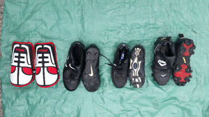 Sports Cleats