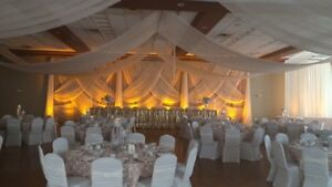 Wedding Event Lighting and Uplighting Services Disc Jockey Windsor Region Ontario image 3