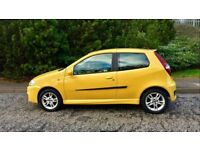 Fiat Punto 1.4 Sporting, Just 49000 Miles, ONE YEARS MOT, Clean Car