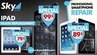 SKY Mobile PHONE  ,Repair, Fix & Unlock phones & Tablet LAVAL