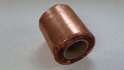11.8 Lb Roll Copper Wire Cloth Screen Mesh 6 Wide Cp162