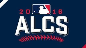 ALCS Game 4 Blue Jays vs Indians - Tues Oct.18th Kitchener / Waterloo Kitchener Area image 1
