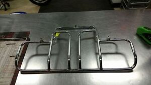 HONDA GOLDWING 1200 REAR TRUNK RACK