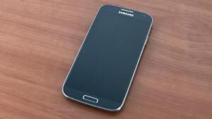 Galaxy S4 Unlocked with 3 months warranty **CANWEST CELLULAR**