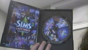 The Sims 3 LATENIGHT Expansion Pack: Requires The Original Sims3