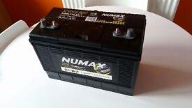 Numaz batteries