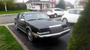 Chrysler Imperial 1993