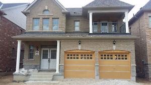 BRAND NEW 4 BEDROOM HOUSE @ SANDALWOOD / MISSISSAUGA RD