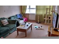 LONDON TO OXFORDSHIRE HOMESWAP. 2 BEDROOM MAISONETTE FOR YOUR 2 BEDROOM PROPERTY.
