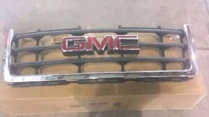 GMC Grille up to 2010 Kitchener / Waterloo Kitchener Area image 1