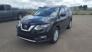 2018 Nissan Rogue AWD SV CVT INTELLIGENT ADAPTIVE CRUISE, NAVIGA