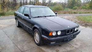 Bmw E34 Part Out | Kijiji in Ontario  - Buy, Sell & Save with
