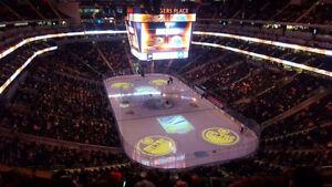 Edmonton Oilers vs. Montreal Canadiens Edmonton Edmonton Area image 1