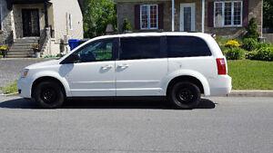 //2010 Dodge Grand Caravan Fourgonnette, fourgon//