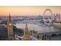 Experienced Private Household Couple Based in Knightsbridge, London