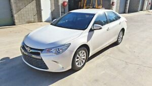 2016 Toyota Camry Altise - White - Auto - Unbeatable Value Queanbeyan Queanbeyan Area Preview