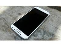 Samsung s4 big one