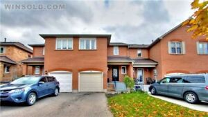 Spacious  3 Bedroom house for sale in Vaughan, MajorMac & Jane