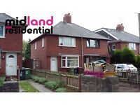 TWO BEDROOM SEMI-DETACHED PROPERTY IN WEDNESBURY PRICED AT £595PCM