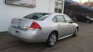 2011 Chevrolet Impala LS BEAUTIFUL WITH WARRANTY! $55B/WEEKLY