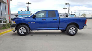 2017 Dodge Ram 1500 SXT 4x4 Hemi NEW - As low as $220 / biweekly